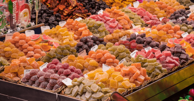 Your Guide to CBD Dried Fruits