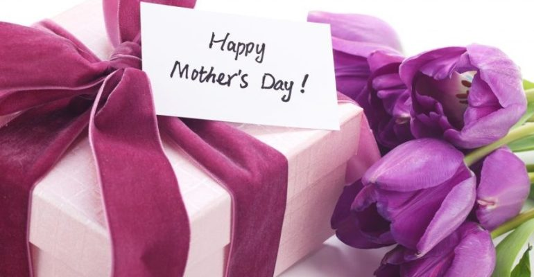 GIVE THE GIFT OF CBD FOR MOTHER'S DAY